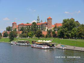悠久の歴史が流れるポーランドの古都クラクフを堪能する5つの方法