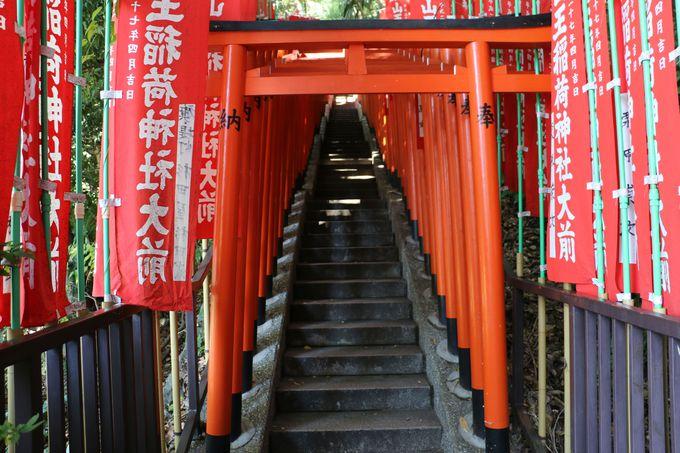 7.日枝神社(千代田区)