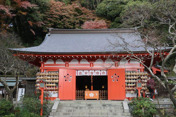 「荏柄天神社」は鎌倉幕府の守護神だった!