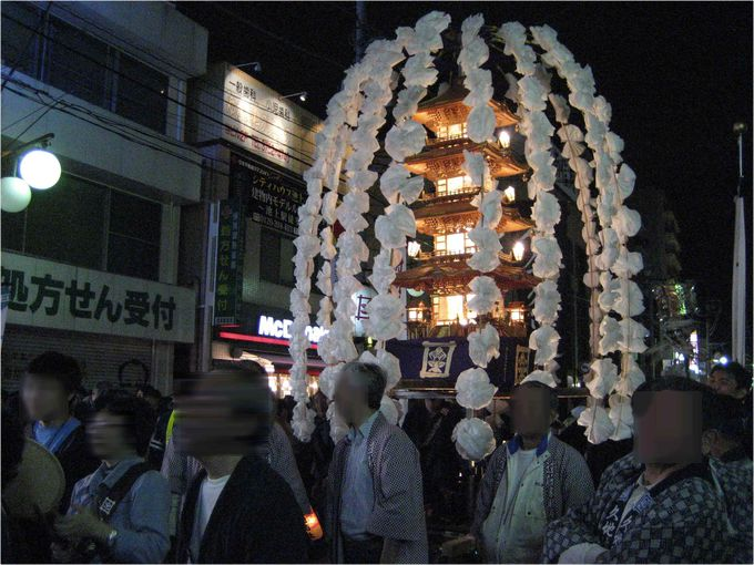 本門寺はイベントの宝庫だった!