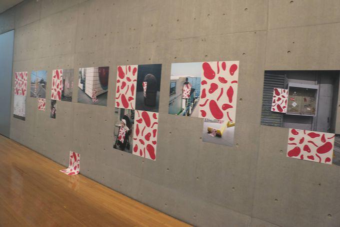 MIMOCA(ミモカ)は、駅前美術館の「丸亀市猪熊弦一郎現代美術館」