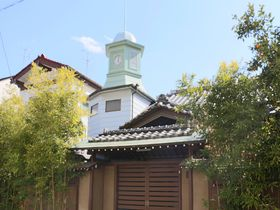 都会の片隅のアカデミア 東京大田区「馬込文士村」を散策