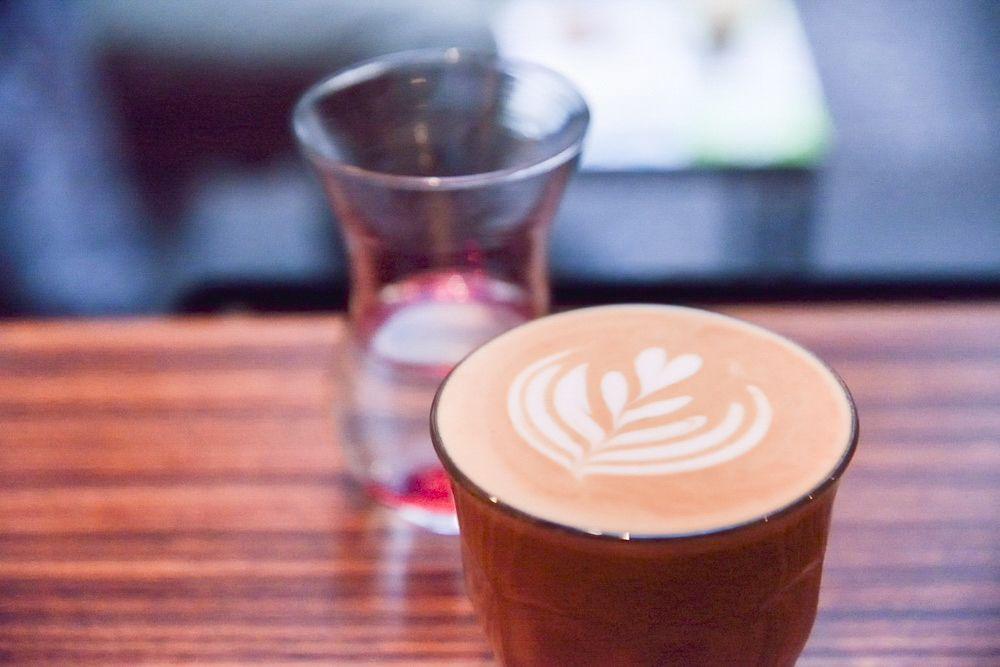 """バランスの良い味で、最高に使いやすいカフェ""""Ben Rahim"""""""
