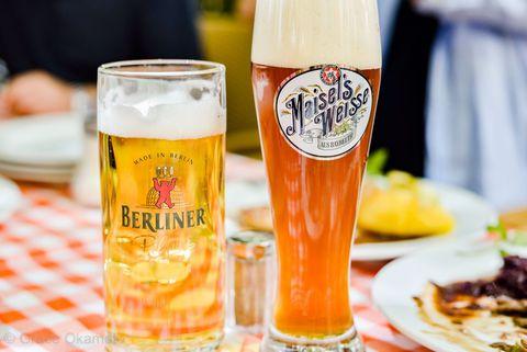 ドイツの伝統料理を楽しみたい!