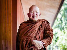マインドフルネスを学ぶ!タイ「ワット・タム・ウア」で瞑想体験