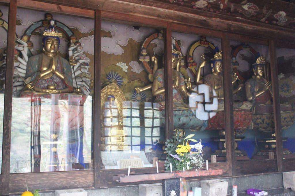 人吉球磨の貴重は伝統文化遺産 相良三十三観音めぐり