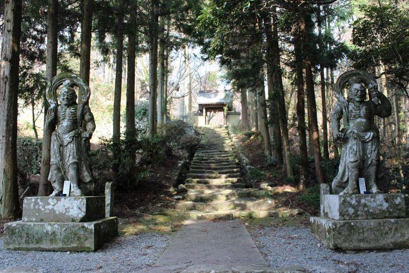 大分県国東市「両子寺」〜1300年の時を超え神と仏が融合するパワースポット〜