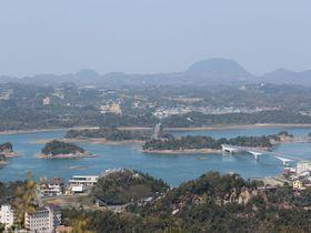 美しい島々を真珠の首飾りのように結ぶ「天草五橋」上天草市|熊本県|トラベルjp<たびねす>