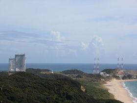 世界一美しいロケット発射場「種子島宇宙センター」は見所満載!|鹿児島県|トラベルjp<たびねす>