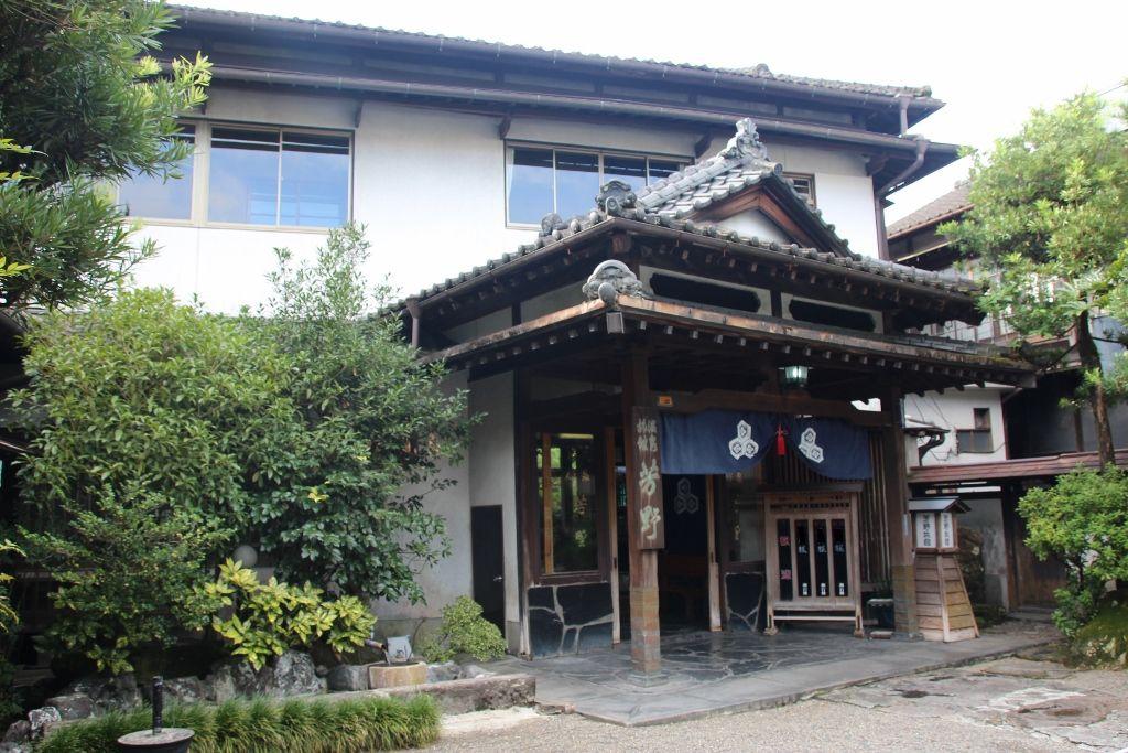 運気が上がる!?熊本・人吉温泉「芳野旅館」~多くの文化人に愛された有形文化財の宿