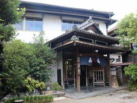 運気が上がる!?熊本・人吉温泉「芳野旅館」~多くの文化人に愛された有形文化財の宿|熊本県|トラベルjp<たびねす>