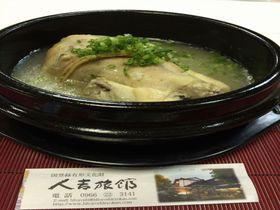 純和風老舗旅館で韓国料理はいかが?熊本人吉温泉「人吉旅館」|熊本県|トラベルjp<たびねす>