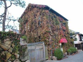 倉敷美観地区で芸術とレトロ浪漫に触れ、銘菓の手焼きに挑戦|岡山県|トラベルjp<たびねす>