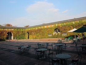 倉敷紡績旧工場の歴史を今に伝える「倉敷アイビースクエア」|岡山県|トラベルjp<たびねす>