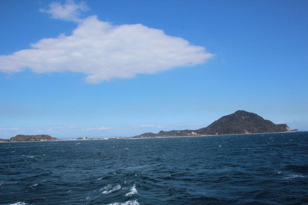 古代浪漫あふれる美女神の伝説が残る島 大分県国東「姫島」