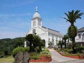 隠れキリシタンが信仰を守り続けた地 天草市「大江天主堂」|熊本県|トラベルjp<たびねす>