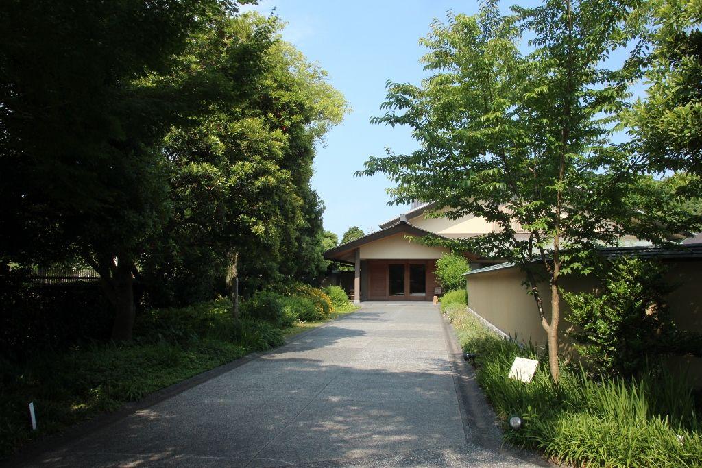 日本画家の巨匠 平山郁夫の世界が広がる「平山郁夫美術館」