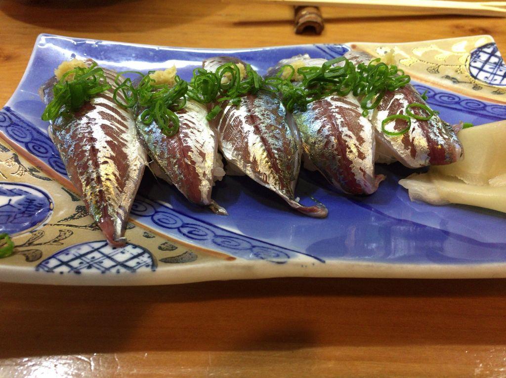 佐伯名物「ごまだしうどん」が絶品の寿司屋「つね三」