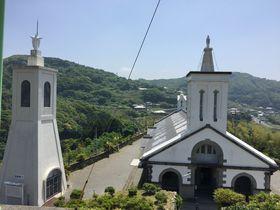 ド・ロ神父の遺徳を偲ぶ 長崎市外海地区「出津文化村」|長崎県|トラベルjp<たびねす>