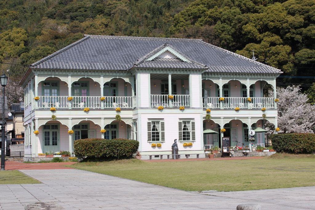小泉八雲が愛した、夏の日の夢の舞台「浦島屋」