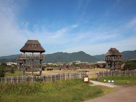 弥生人の声が聞こえる 佐賀県「吉野ヶ里歴史公園」で弥生遺跡と触れ合う