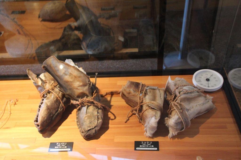 アイヌ文化を深く学べる「平取町立二風谷アイヌ文化博物館」
