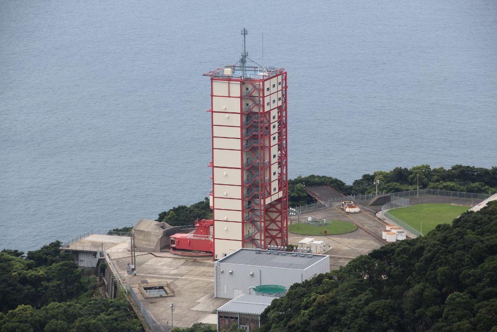 小惑星探査機「はやぶさ」のふるさと 鹿児島「内之浦宇宙空間観測所」