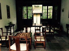 東洋のベニス・蘇州の古民家ホテル「蘇州平江客棧」