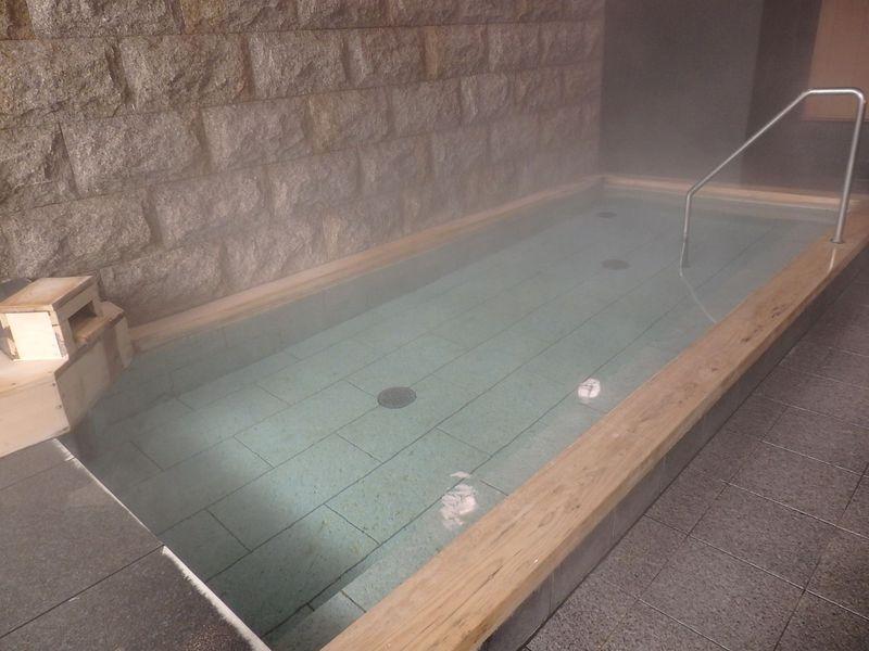 ビジネスホテルで温泉を満喫!「西鉄リゾートイン別府」