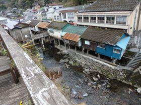 昭和レトロの聖地!?熊本・水俣の奥座敷「湯の鶴温泉」|熊本県|トラベルjp<たびねす>