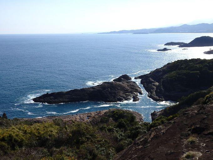 7.クルスの海