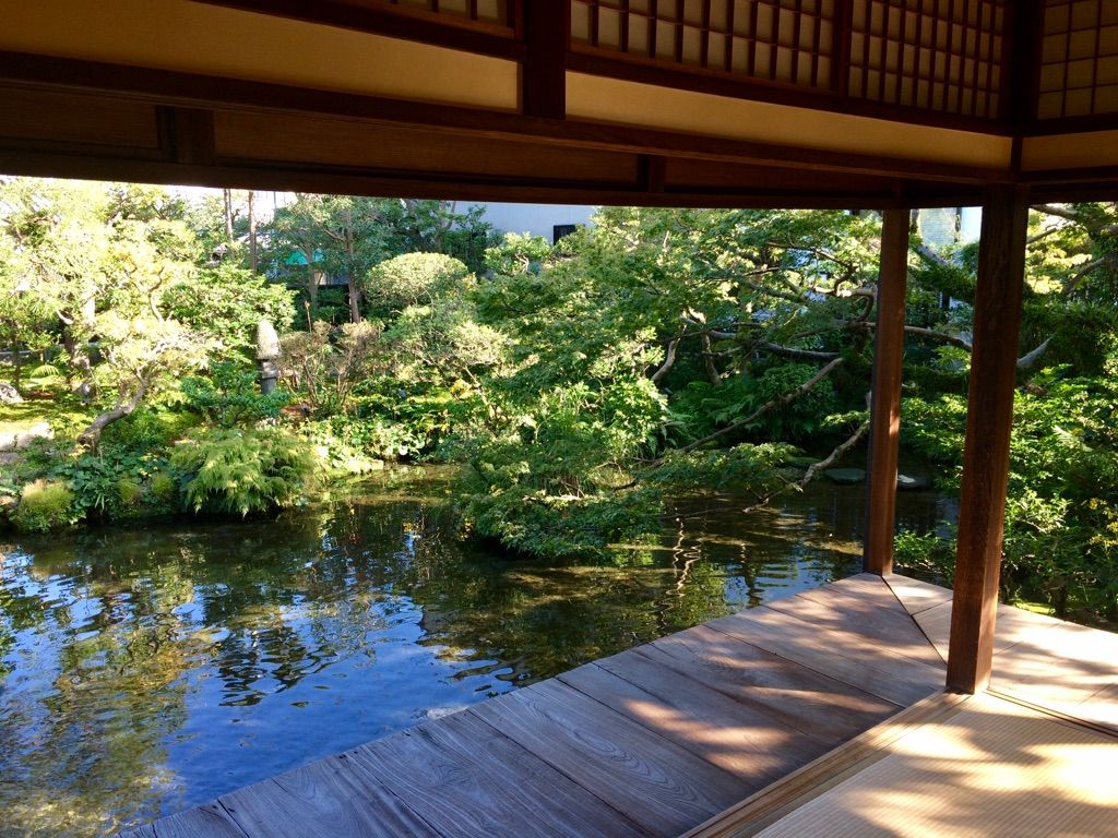 城・名水・絶景庭園そして温泉!長崎「島原」半日観光コース