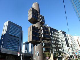 山手線で回れる「世界のタンゲ」東京都心で丹下健三建築めぐり|東京都|トラベルjp<たびねす>