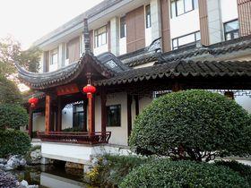 蘇州観光もホテルステイもまったり満喫!スコラーズホテルピンジャンフー蘇州