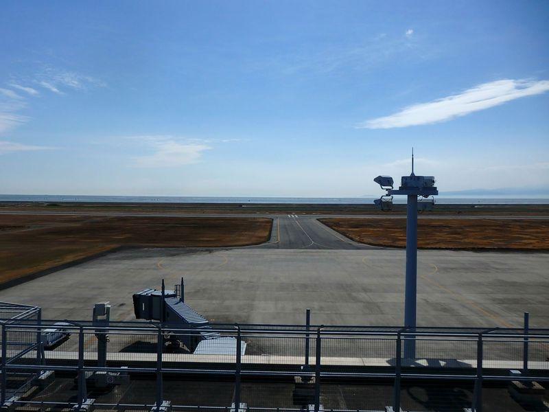 いちいち想像を超えてくる!佐賀空港の驚きポイント5つ