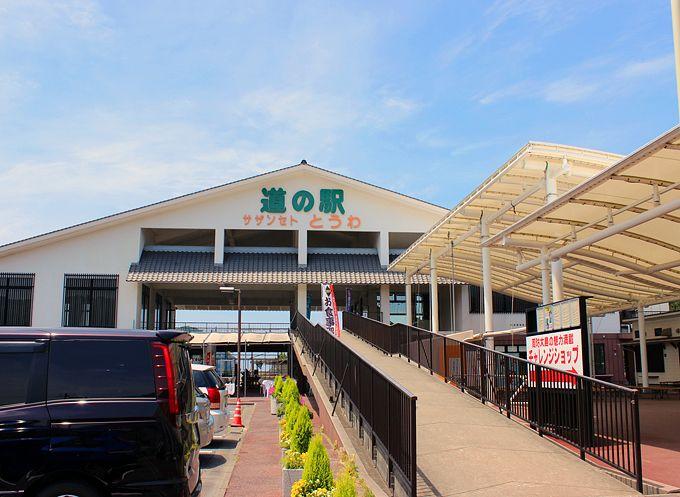 瀬戸内のハワイ「周防大島」と、道の駅サザンセトとうわ