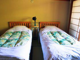 金の湯・銀の湯入り放題!有馬温泉「小宿とうじ」なら4千円台で泊まれる|兵庫県|トラベルjp<たびねす>