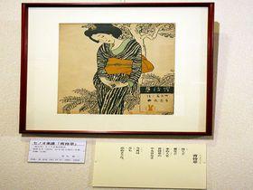 東京「弥生美術館・竹久夢二美術館」で大正ロマンのレトロな美に耽溺する|東京都|トラベルjp<たびねす>