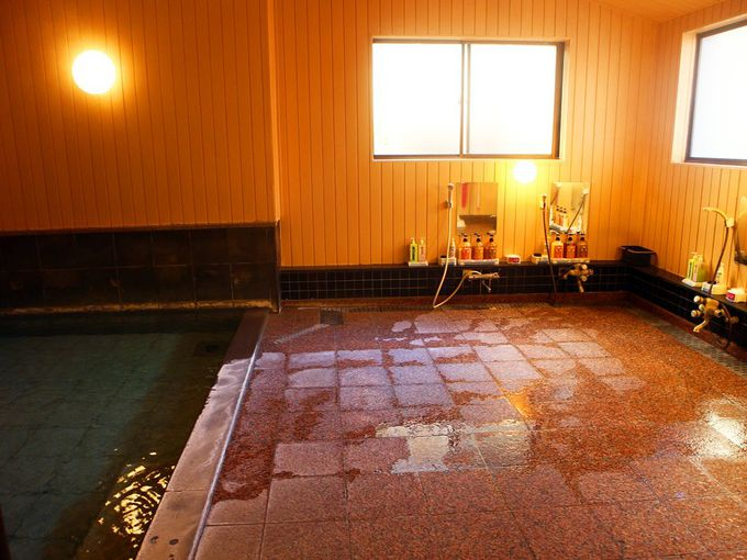ホテルみゆき本館は草津温泉観光の拠点にも最適