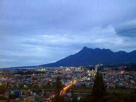 北国の夜景がココロに沁みる 青森「むつグランドホテル」|青森県|トラベルjp<たびねす>