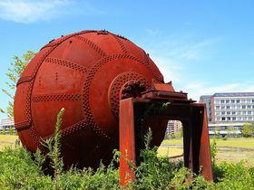「地球釜」ってナンだ!? 東京葛飾に残る産業遺産|東京都|トラベルjp<たびねす>
