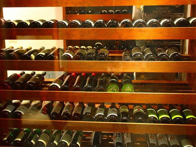 すみや亀峰菴で知るオーストリアワインと和食の出会い