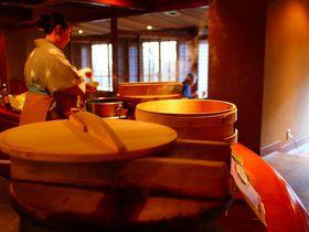 京都リピーター注目の穴場宿「湯の花温泉すみや亀峰菴」|京都府|トラベルjp<たびねす>