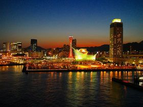 神戸開港150年!リニューアルしたメリケンパークの見どころ