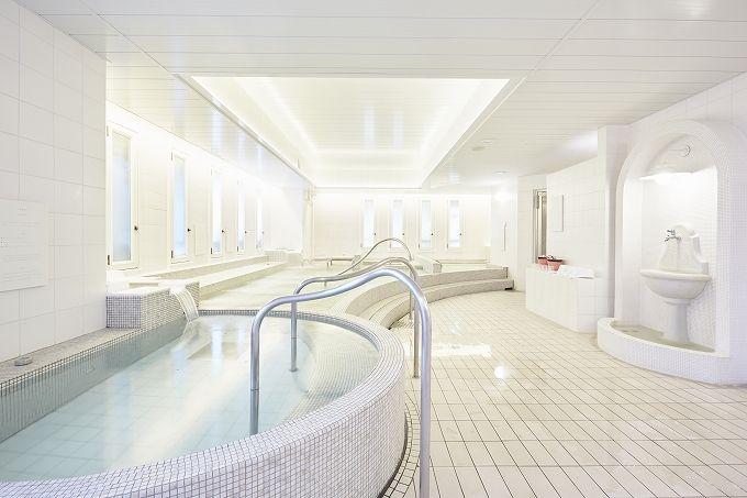 三宮駅チカ!神戸レディススパは温泉付き女性用カプセルホテル