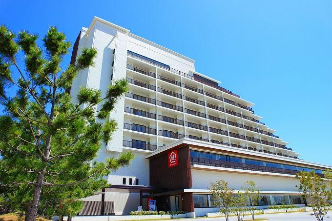 顧客満足度の高い温泉旅館「神戸みなと温泉 蓮」