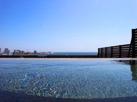 神戸の美肌温泉「神戸みなと温泉 蓮」、泊まれば夜景もね!|兵庫県|トラベルjp<たびねす>