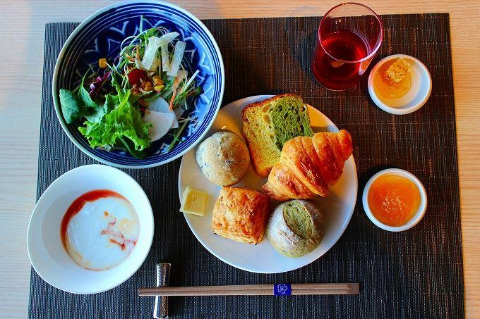 もっともっとル・パン神戸北野のパンが食べたければ・・