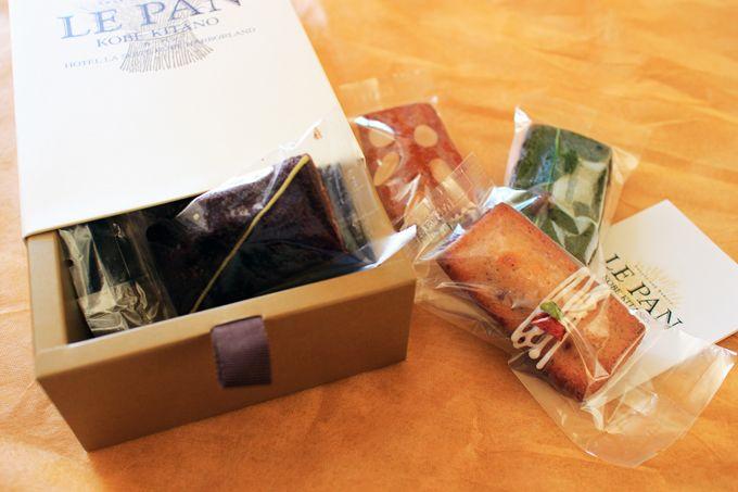 神戸のお土産には焼き菓子詰め合わせはいかが