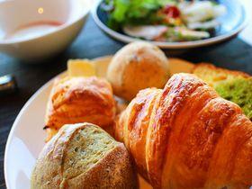 本当に美味しい日本一の朝食ベーカリー!?ル・パン神戸北野
